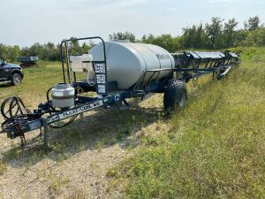 *100' Flexi-coil System 65 field sprayer