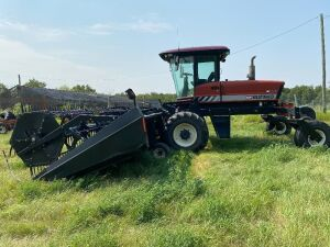 *2003 Westward 9352 sp swather