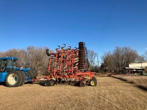 *34' Bourgault 5710 air drill